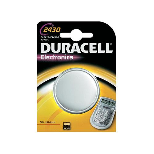 Duracell 2430 3V