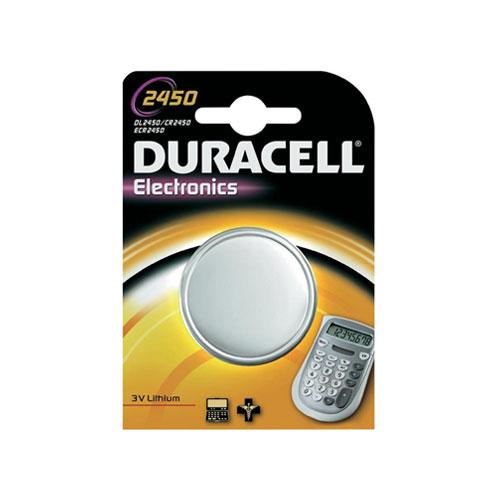 Duracell 2450 3V