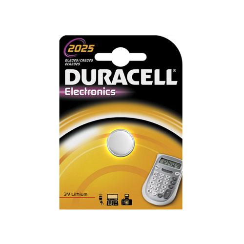 Duracell 2025 3V