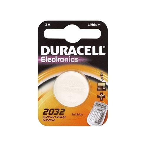 Duracell 2032 3V