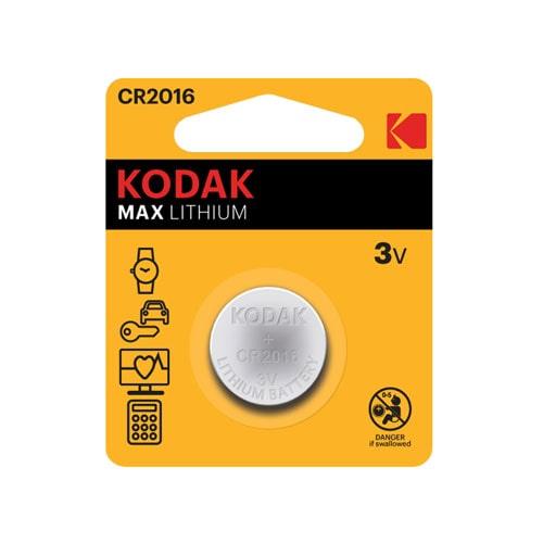 Kodak 2016 3V