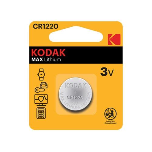Kodak CR1220 3V