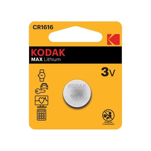 Kodak CR1616 3V