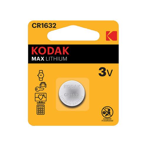 Kodak CR1632 3V