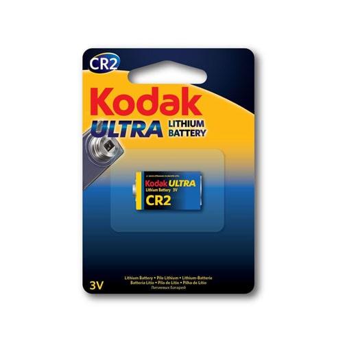 Kodak CR2 3V