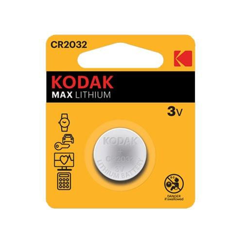 Kodak CR2032 3V