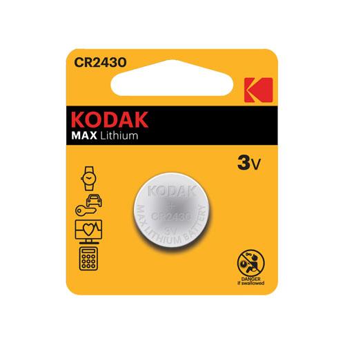 Kodak CR2430 3V