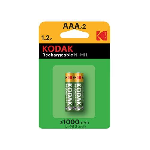 Kodak AAA 2.1V