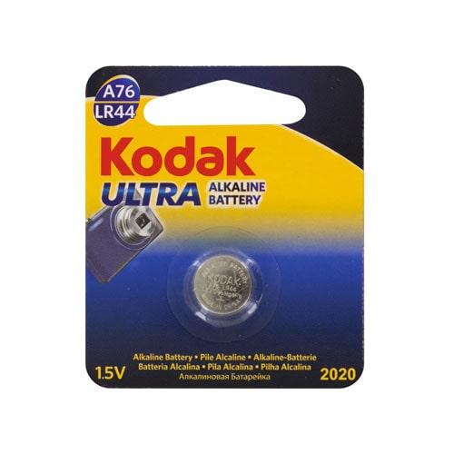 Kodak LR44 A76 1.5V