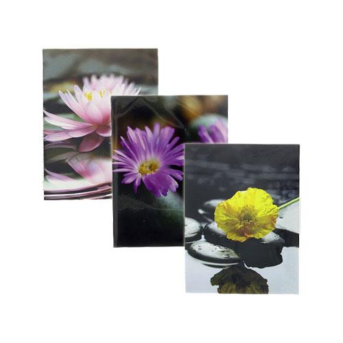 Photo Album Welded Cvijeće
