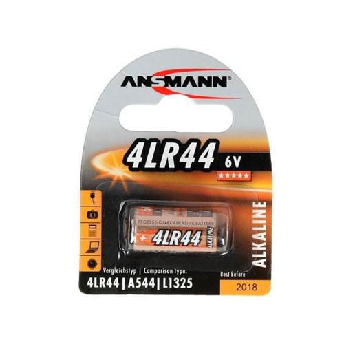 Ansmann 4LR44 6V