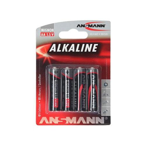 Ansmann LR06 Alkaline 1.5V