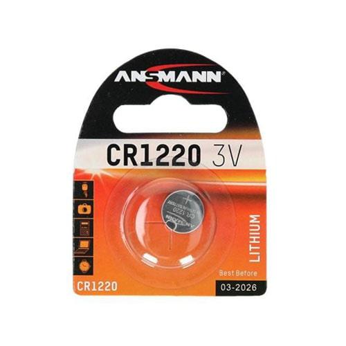 Ansmann C1220 3V