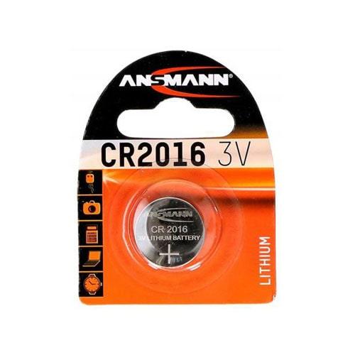 Ansmann CR2016 3V