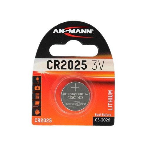 Ansmann CR2025 3V