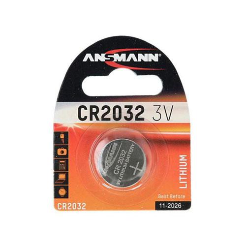 Ansmann CR2032 3V