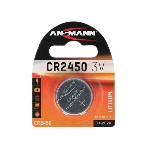 Ansmann CR2450 3V