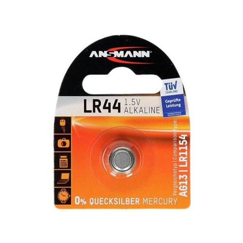 Ansmann LR44 1.5V