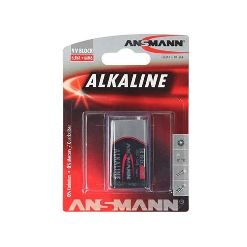 Ansmann PP3 9V